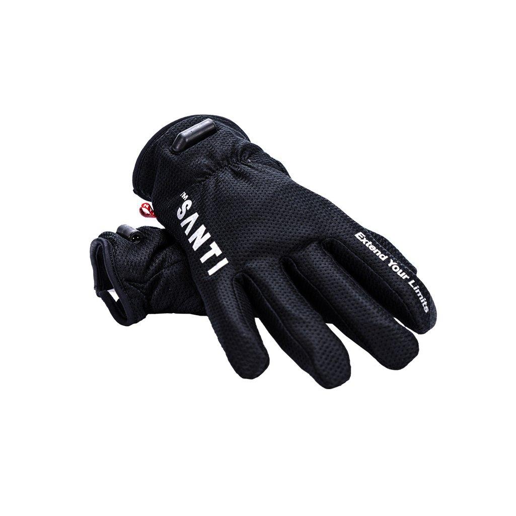 rękawiczki grzewcze SANTI 2.0