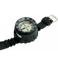 Kompas Nurkowy Tecline X7 na rękę