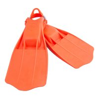 Płetwy pomarańczowe TECLINE Jetstream