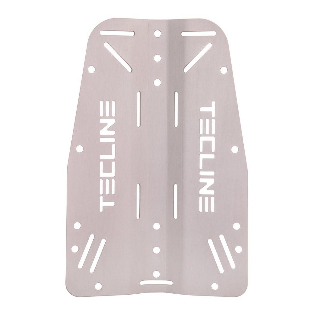 płyta aluminiowa 3mm - TECLINE