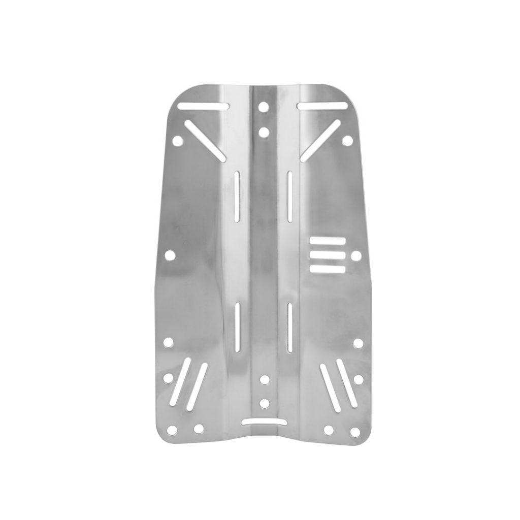 płyta stalowa 3mm midi - mała płyta Tecline