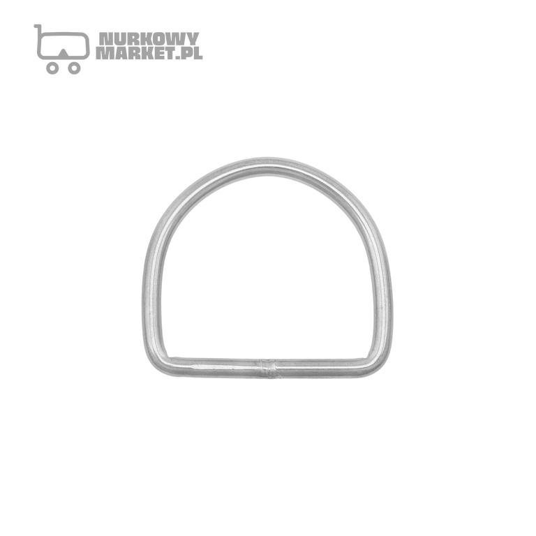 d-ring standard 50mm tecline