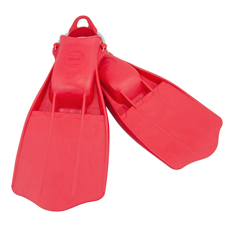 Płetwy czerwone tecline Jetstream