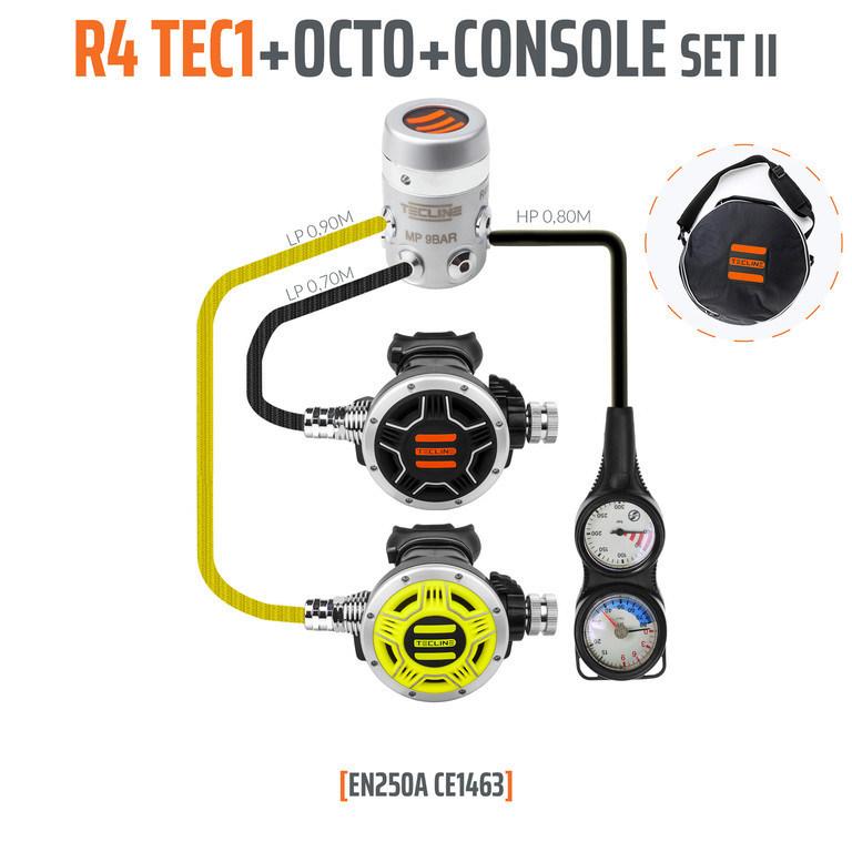 Automat R4 TEC1