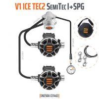 V1 ICE TEC2 semi tec I