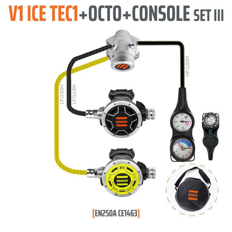 Automat V1 ICE TEC1