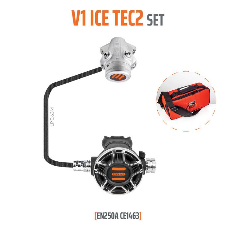Tecline V1 ICE TEC2