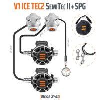 V1 ICE TEC2 semi tec II