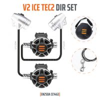 v2 ice tec2 dir set