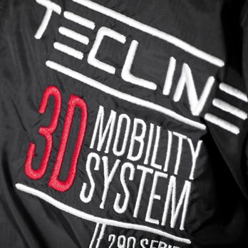 OCIEPLACZ  TECLINE 3D MOBILITY 290g/m