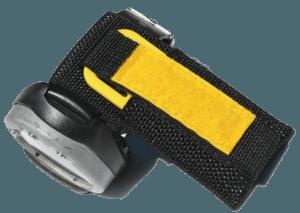 Nóż EEZYCUT Trilobite - 3 opcje mocowania